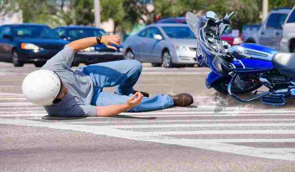 How To Find the Best Motorcycle Accident Lawyer in 2021