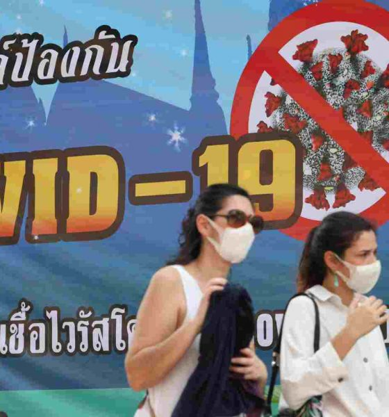 How businesses in Thailand are coping during lockdown