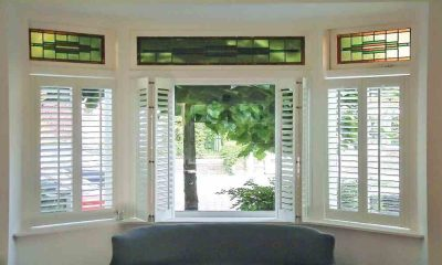 How to Select Interior Shutters for Your Home