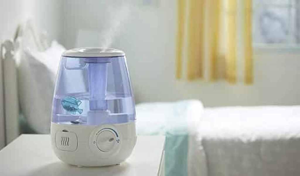 Humidifier-Mist