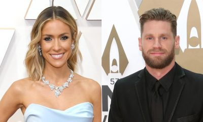 Kristin Cavallari Apparently Dating Country Artist Chase Rice
