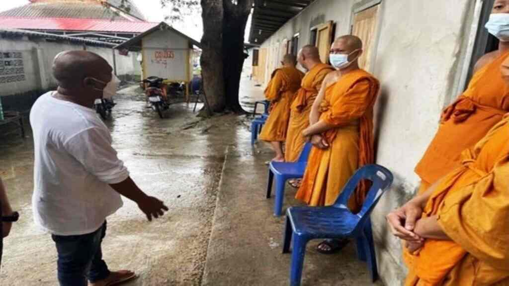 temple-drug rehab-thailand-medical services