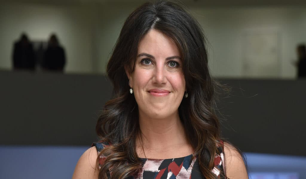 Monica Lewinsky Says Bill Clinton 'should need to apologize' in TODAY exclusive