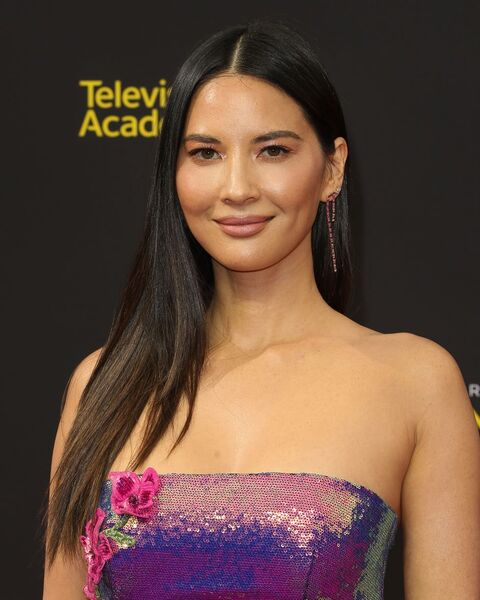 Olivia Munn Is Expecting Her First Child with Comedian John Mulaney