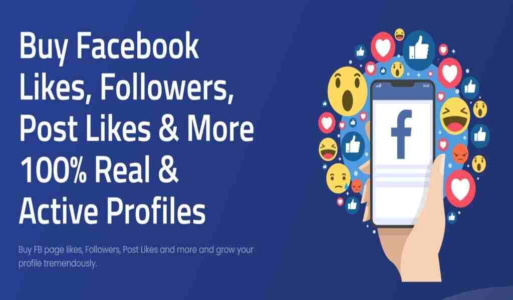 Real-Facebook-Followers