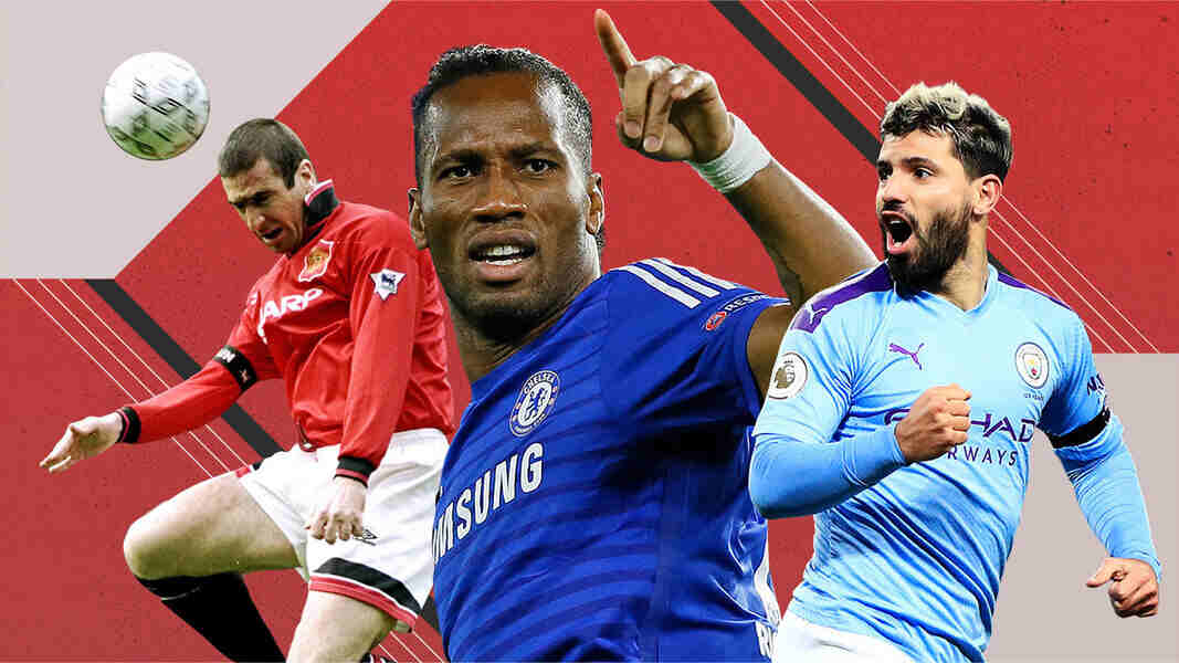 Remembering Some Of The Most Exciting EPL Transfers Of All Time