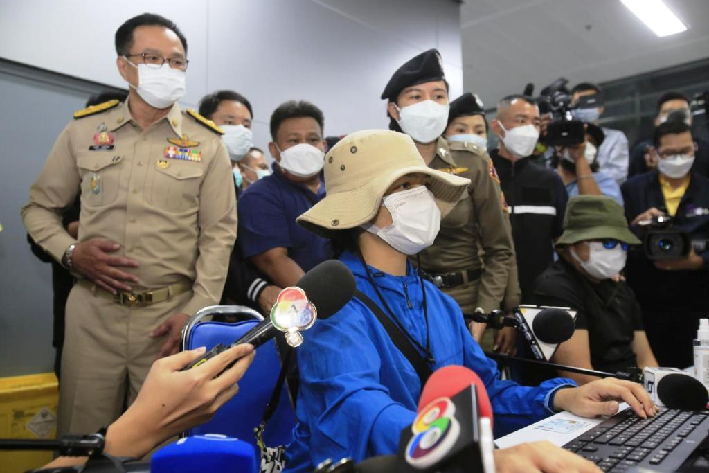 police-vaccination-thailand-vaccine