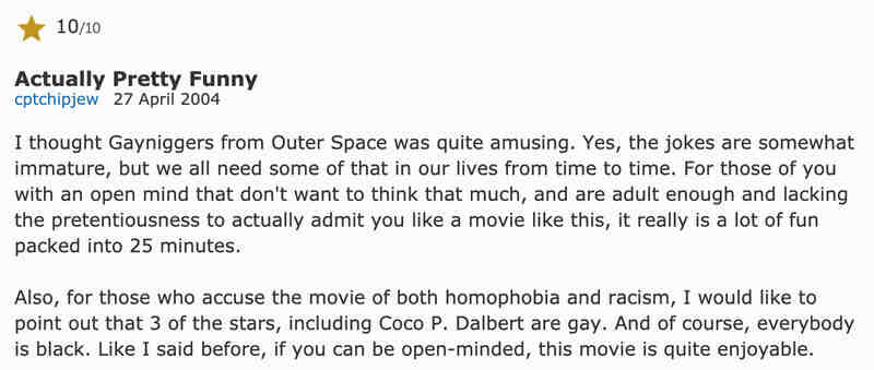 space movie 1992 User Reviews