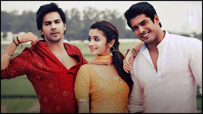 Sidharth Shukla with Balika Vadhu and Bollywood debut
