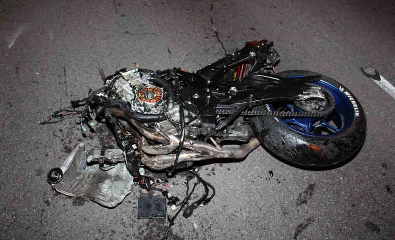 Six stages to tracking down the best Motorcycle Crash Attorney