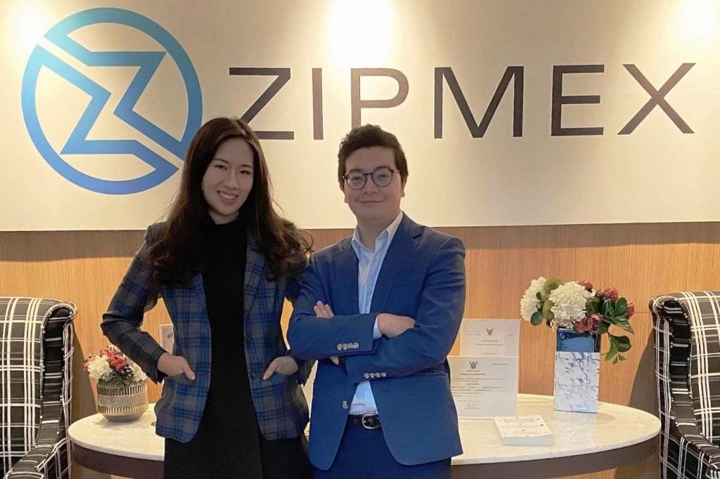 cryptocurrency,Thailand's Cryptocurrency Startup Zipmex Raises US$52Million