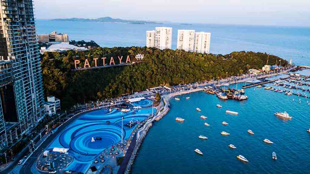 Pattaya, Thailand's Easter Seaboard Hotels Facing Financial Ruin