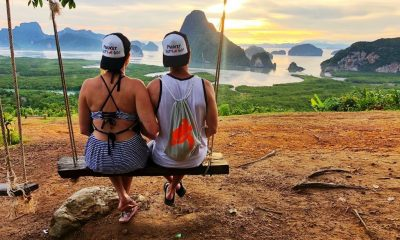 Thailand's Phangnga Seeks Direct Travel for Vaccinated Tourists