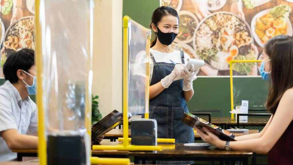 restaurant,Thailand's to Require Proof Vaccination for Dine in Restaurants
