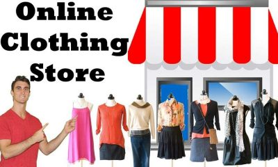 The 5 Best Online Clothing Shopping Sites in Bahrain.