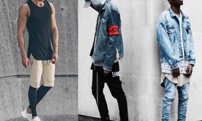 The Next Men's Fashion Trends according to London's Fashion Week