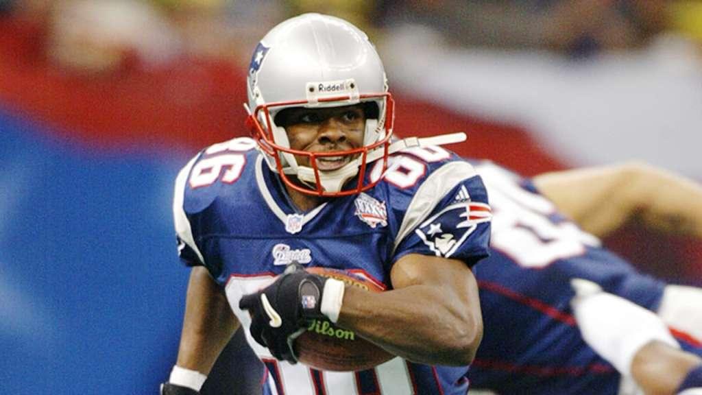 NFL. Three Time Super Bowl Champion David Patten Dead at 47