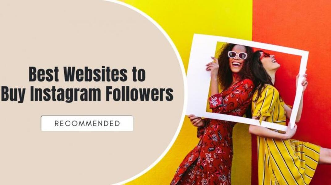 Top Trending Sites To Buy Active And Real Instagram Followers