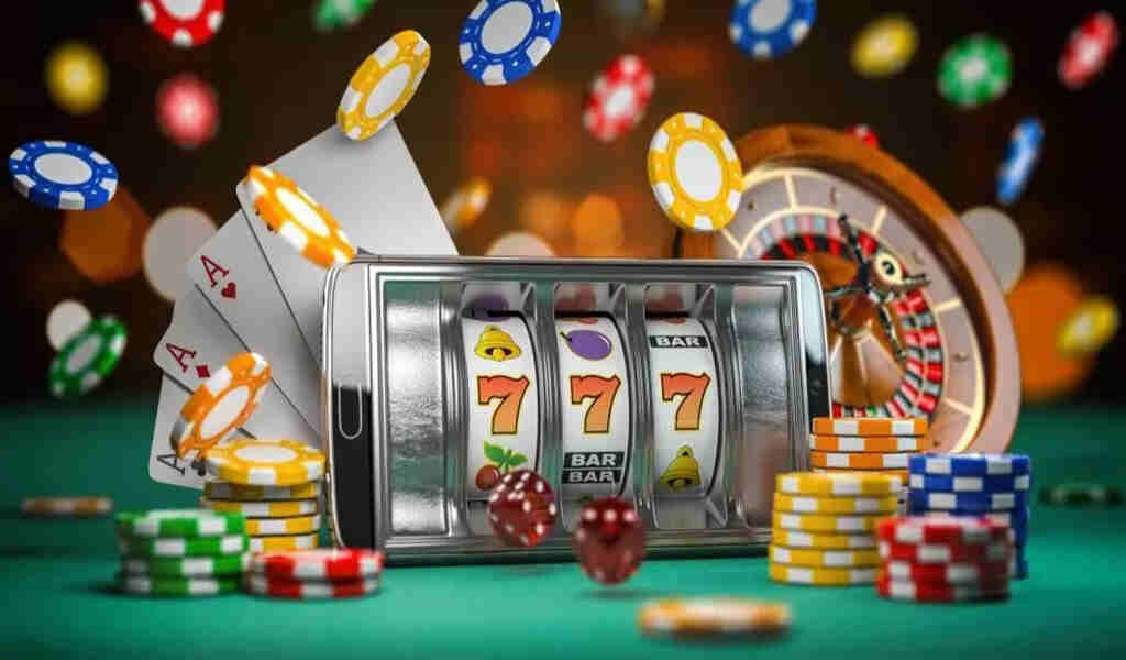 Try Gambling Through Online Casino Game