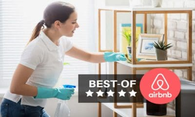 Vacancy: The Best Management Services For The Airbnb