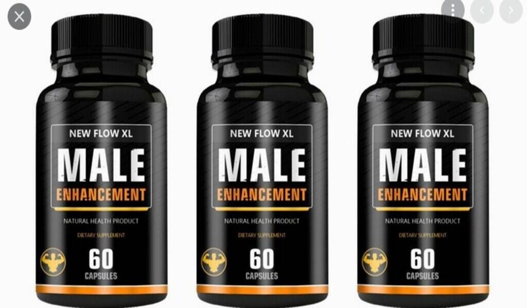 Warning Health Flow Male Enhancement Pills Review-Customer Exposed Health Flow