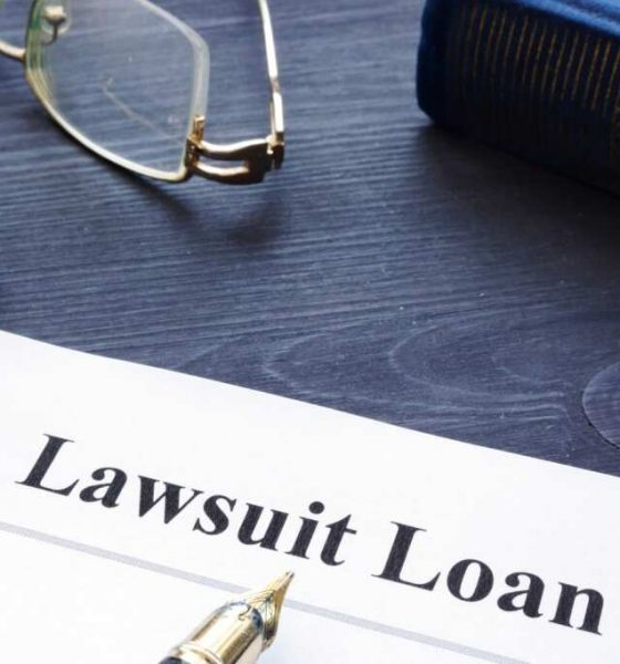 What is a Lawsuit Loan and Who is Eligible for One