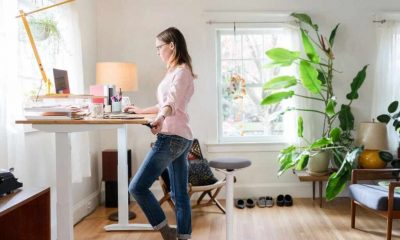 What to Consider Before Buying a Home Office Standing Desk