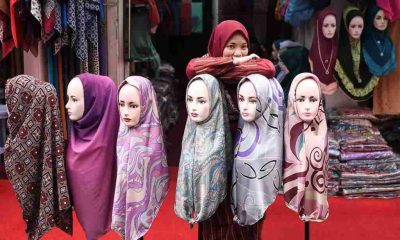Why Dress Codes are Different for Women in Muslim Countries
