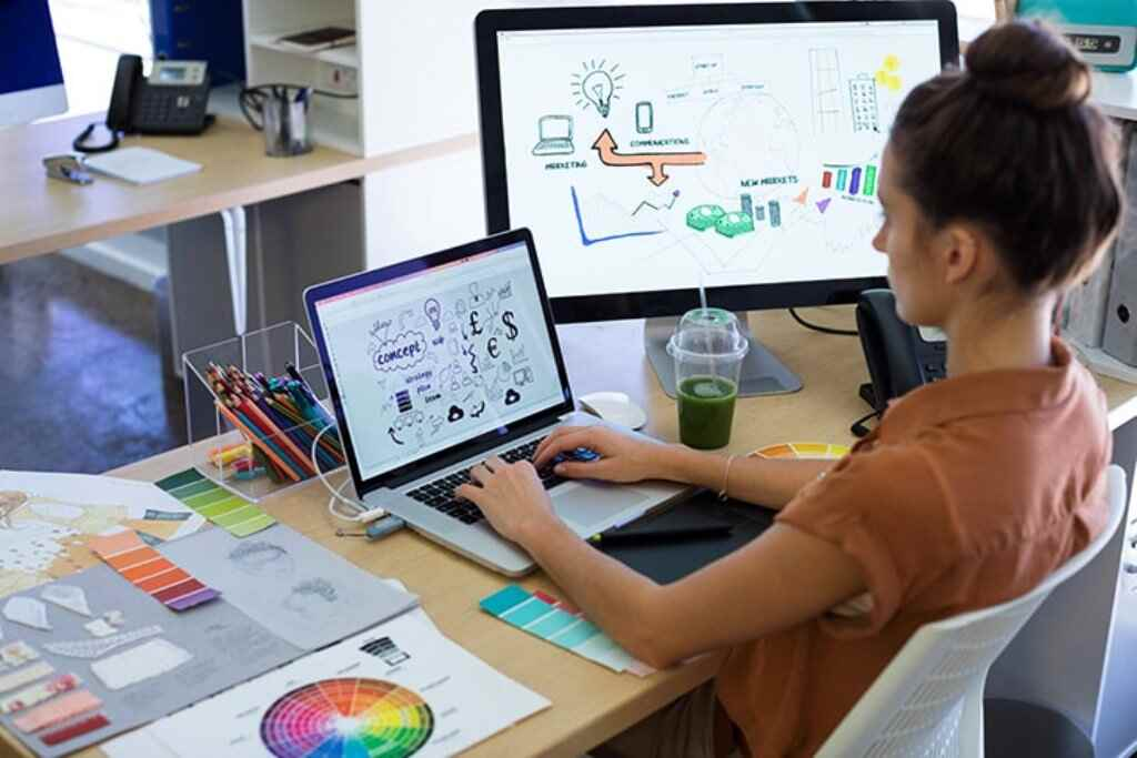 Why You Should Get a Bachelor's Degree in Graphic Design