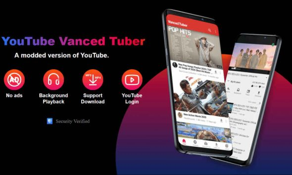 Youtube Vanced! You Will Not Want To Miss This App