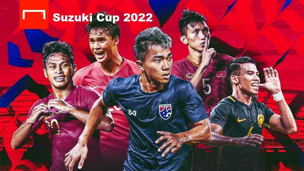 Football, Thailand Faces Myanmar, Philippines, Singapore in Suzuki Cup