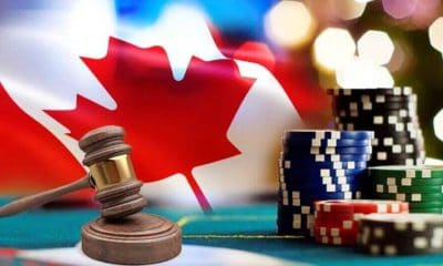Canadian Gambling Industry Contributes Millions to Economy