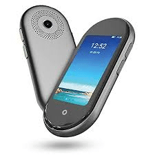 The Use of Portable Translation Devices for Tourism