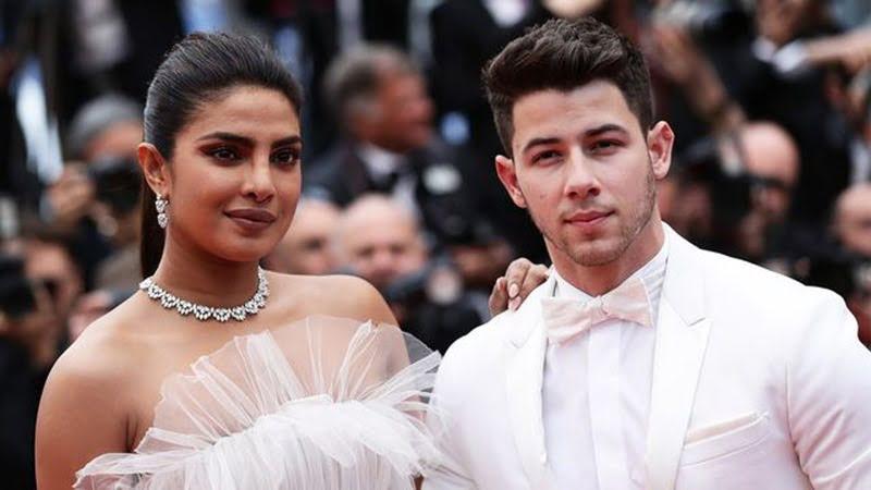 Priyanka Chopra (L) and Nick Jonas (R) married in 2018. (Vittorio Zunino Celotto/Getty Images)