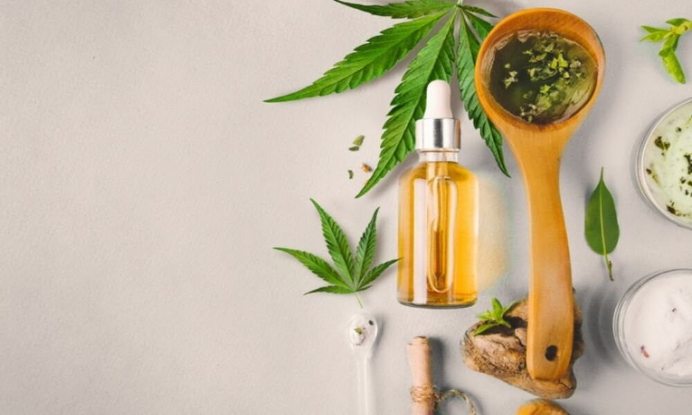 How CBD oil can help relieve your pain?