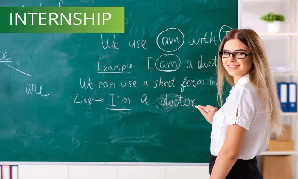 How to become a good English Teacher?