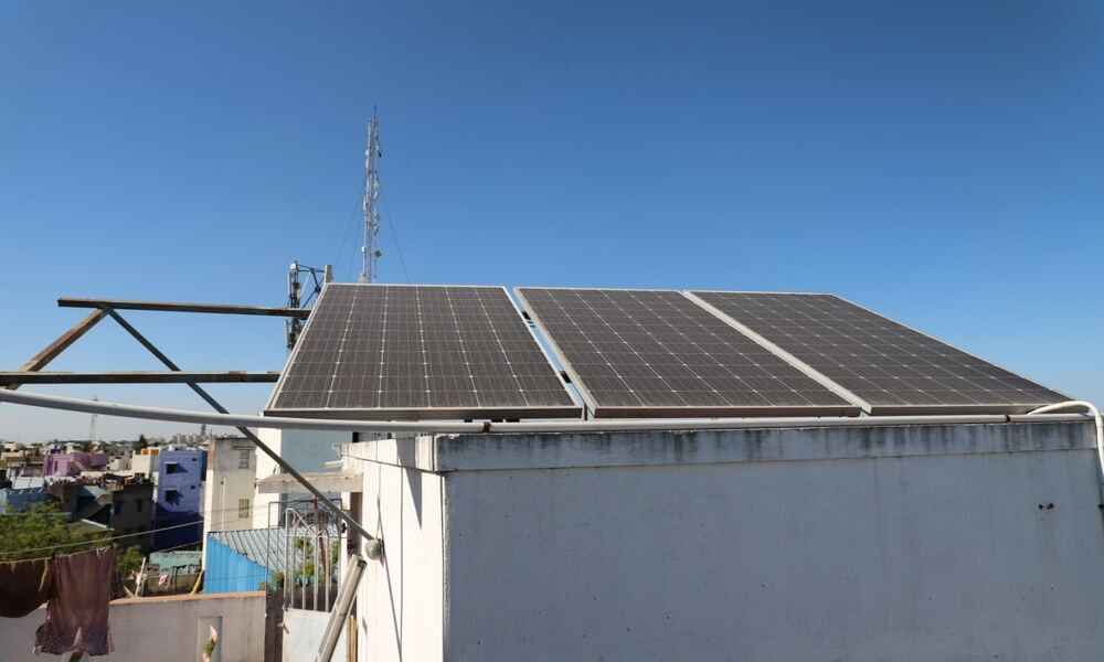 Is it important to care about the Efficiency of the Solar Panel System?
