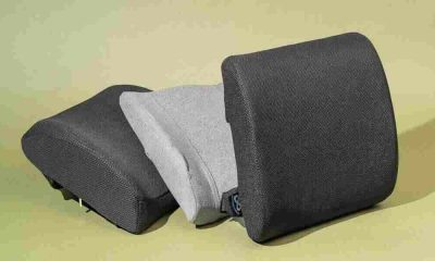 Are There any Health Benefits of the Lumbar Support Pillow?