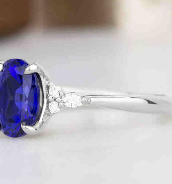 Why buying Gemstone Engagement Ring is better than Diamond?
