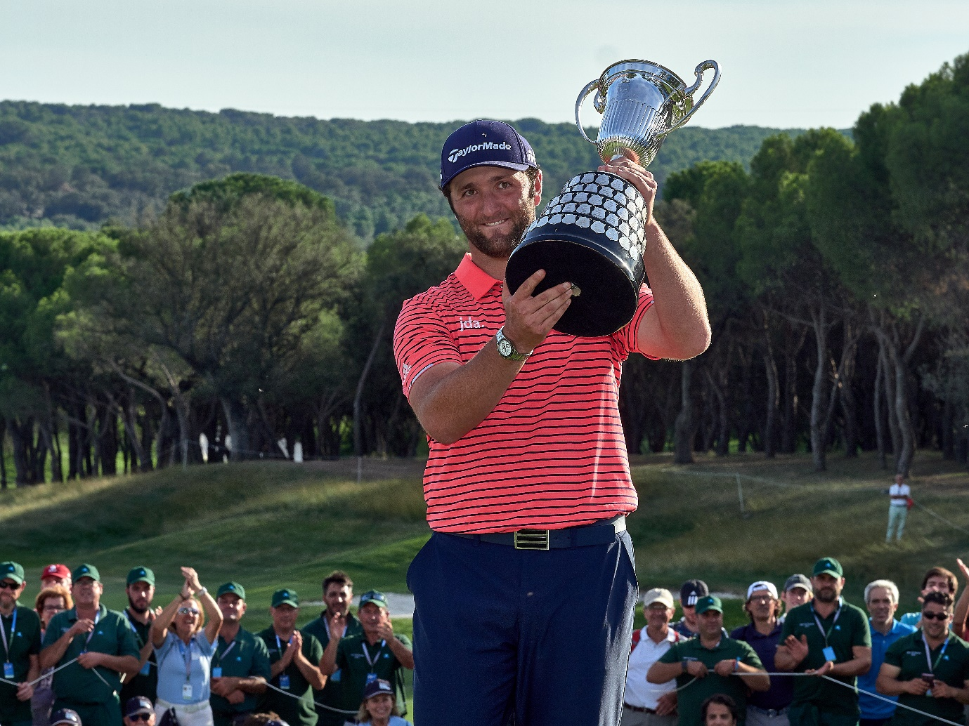 Four Players Who Could Make a Difference in the Ryder Cup