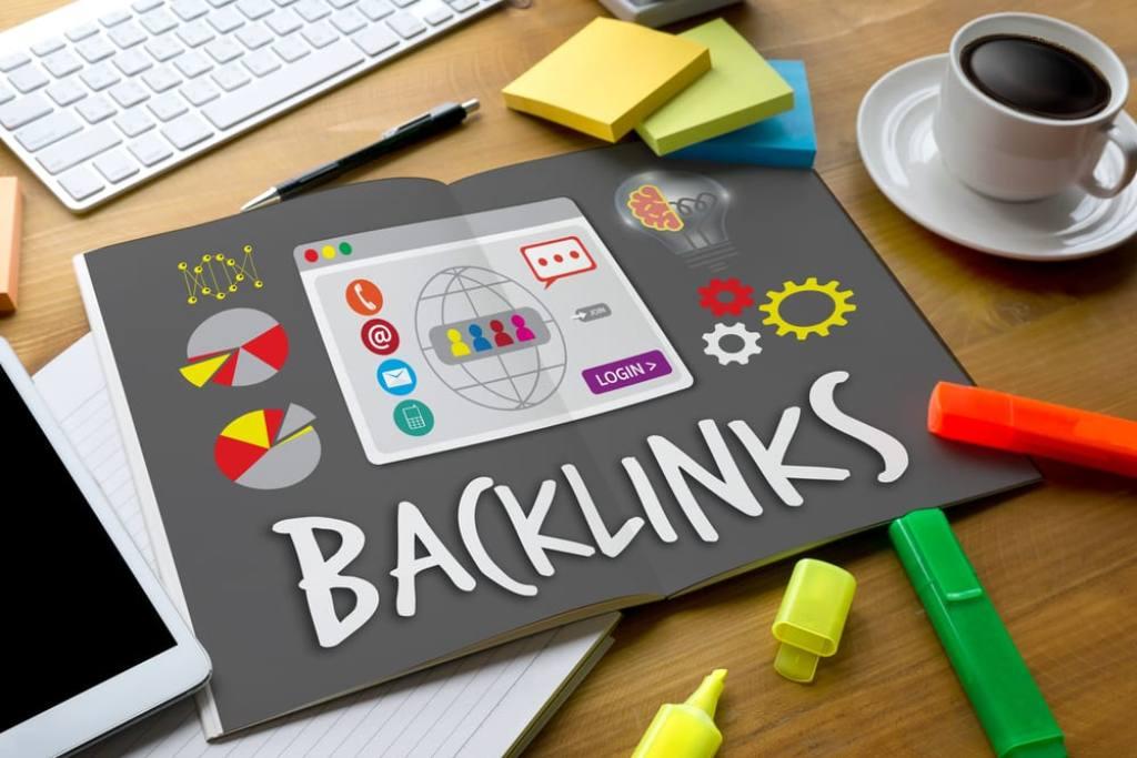 backlinks - youtube