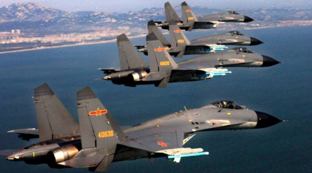 chian-taiwan-warplanes