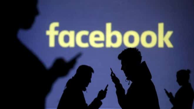 Facebook, Instagram and WhatsApp is Down