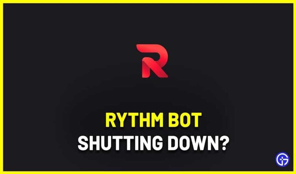 Rythm Bot