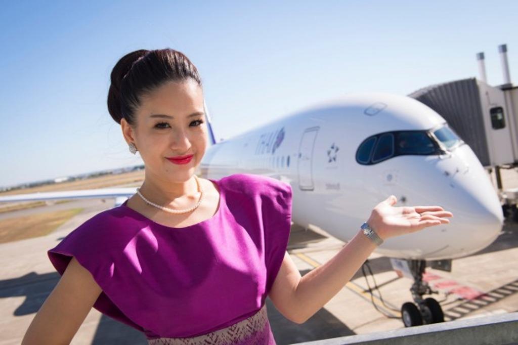 Thai Airways to Resume International Flights on 36 Routes