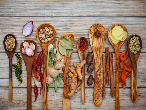 Thai Herbs and Spices: A Complete Guide on Using Them