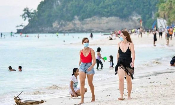 Thailand Leads Asian Nations on the Revival of Tourism