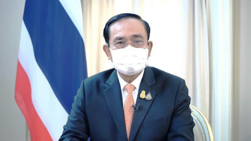 Thailand-quarantine-tourists