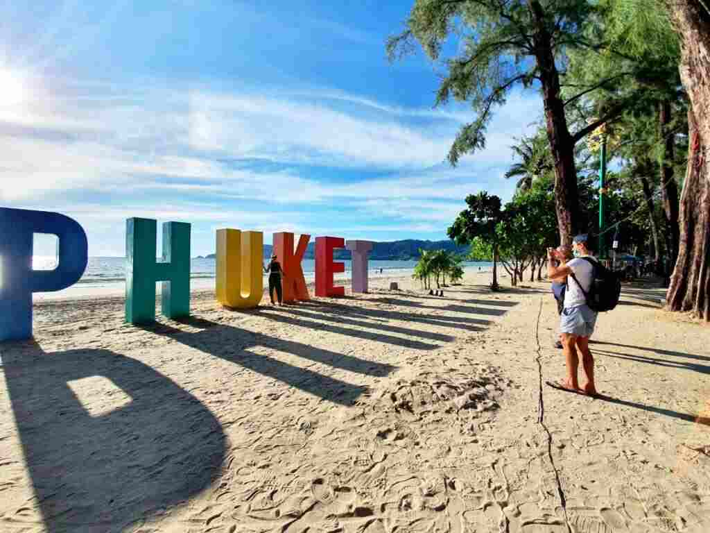 Phuket-tourism-sandbox