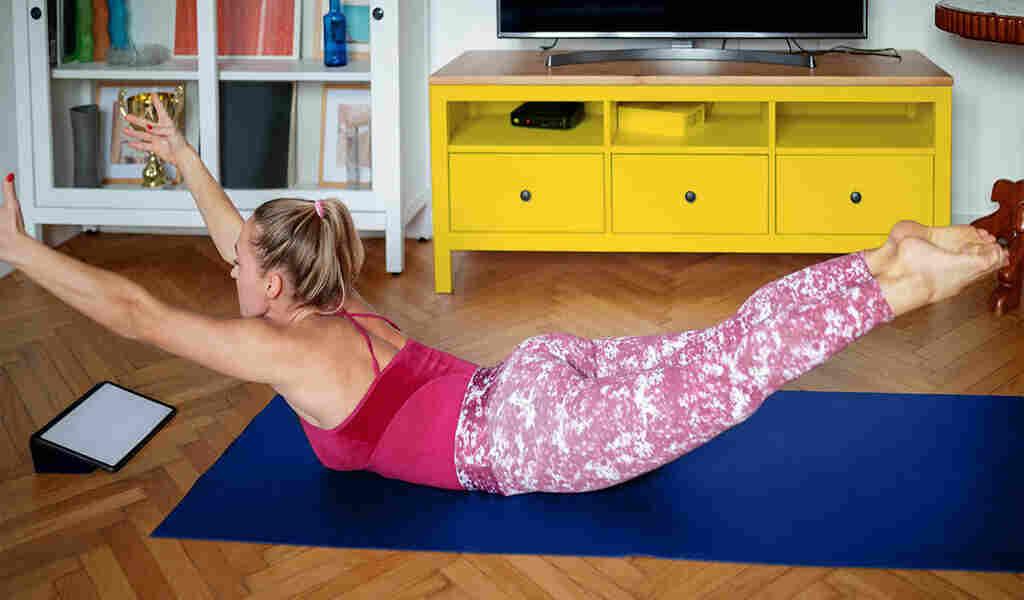 The Best Beginner-Friendly Workout